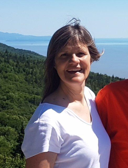 Carmen Hust- board of directors